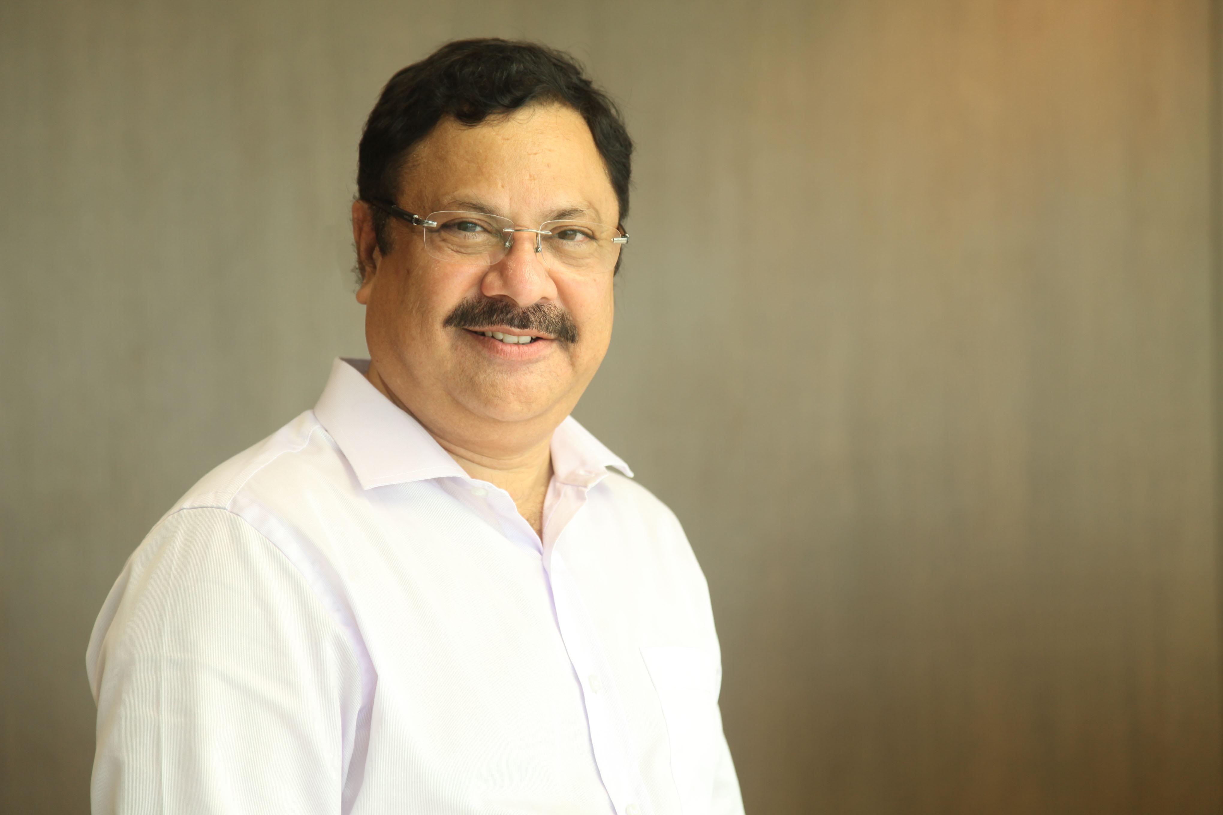 Mr. N.V. Ramana
