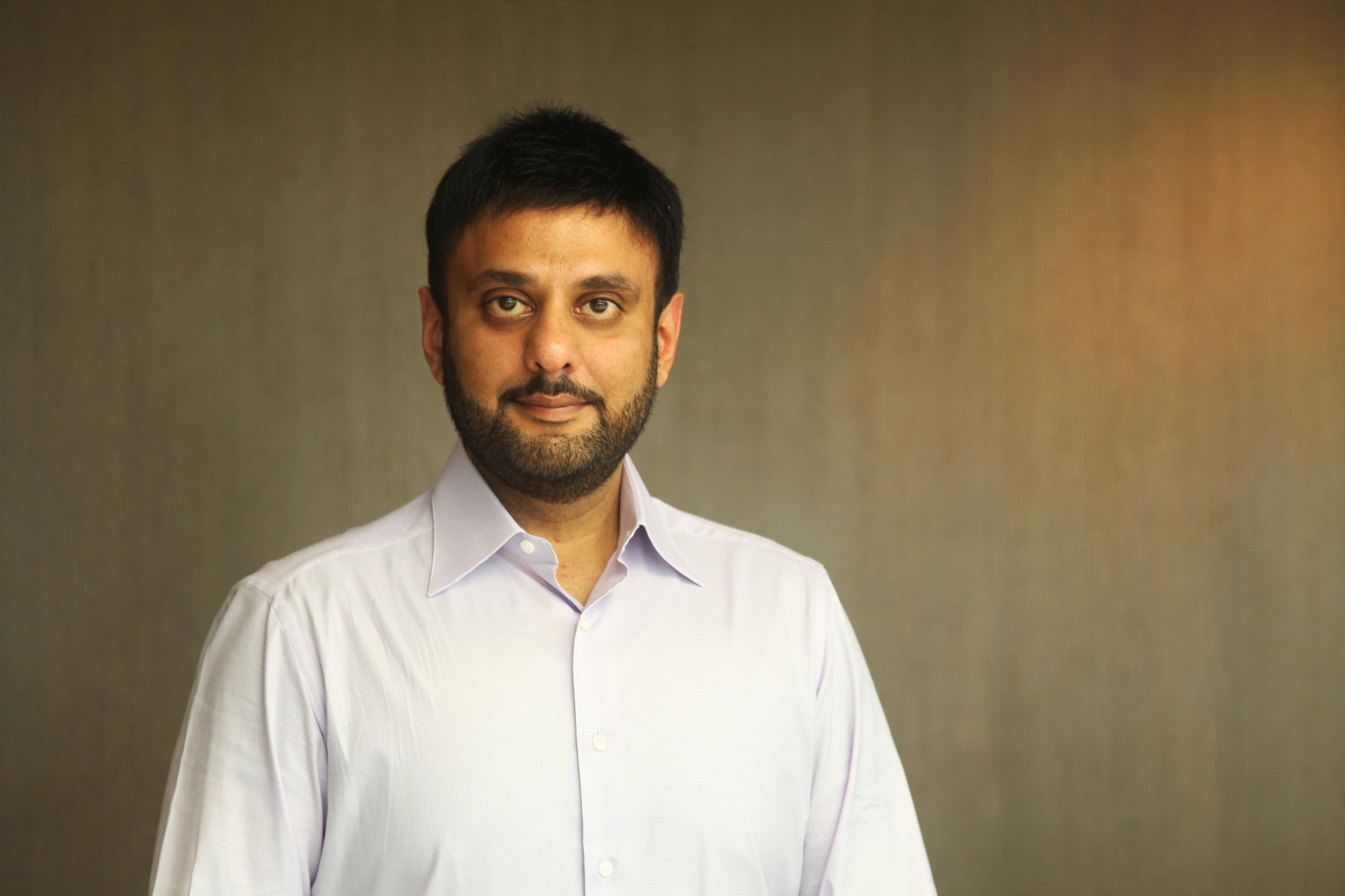 Mr. Kiran S